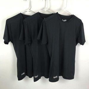 3 Under Armour Tactical Compression Shirts Mens XL